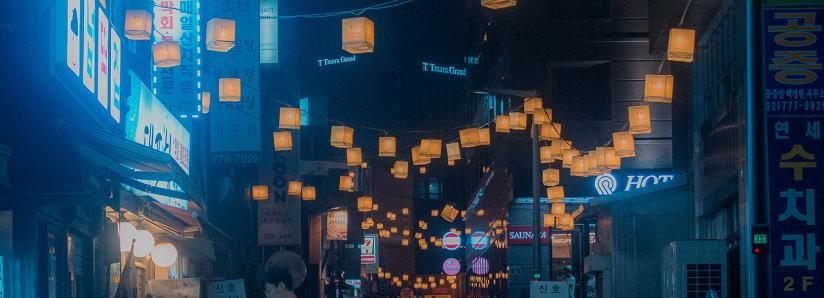 """South Korea: """"Third Generation"""" Blockchain Projects Look to Dominate the Global Crypto Market"""