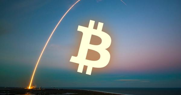 Analyst: logarithmic chart shows Bitcoin is on track for $50,000 by 2021