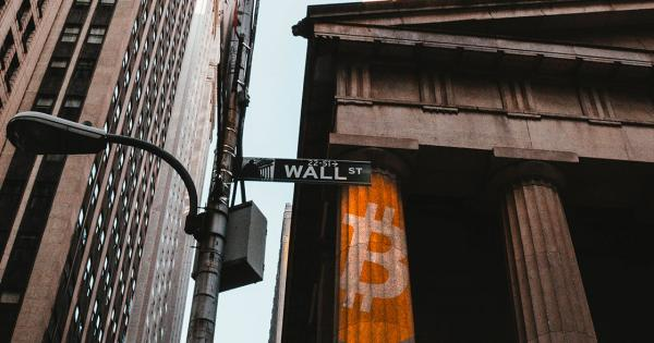 Top Wall Street Advisor: Every Firm Should Consider Investing in Bitcoin