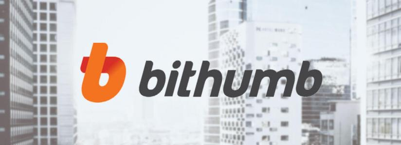 Crypto Exchange Bithumb Sells 38 Percent Stake for $350 Million to Singapore Investor