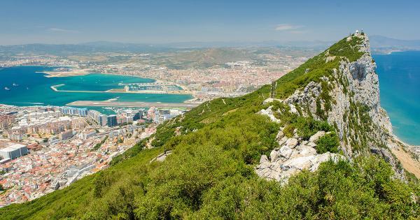 UK crypto exchange Coinfloor first to receive Gibraltar blockchain license