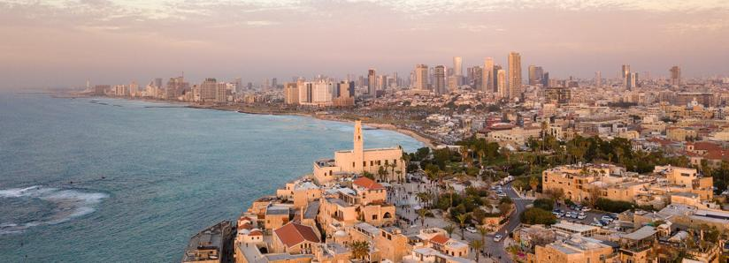 Israel Poised to Become a Major Blockchain Innovation Hub