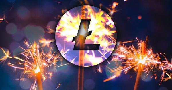 Happy Birthday, Litecoin! LTC Turns 7-Years-Old