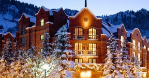 St. Regis Aspen Resort Raises $18 Million via Security Token Offering