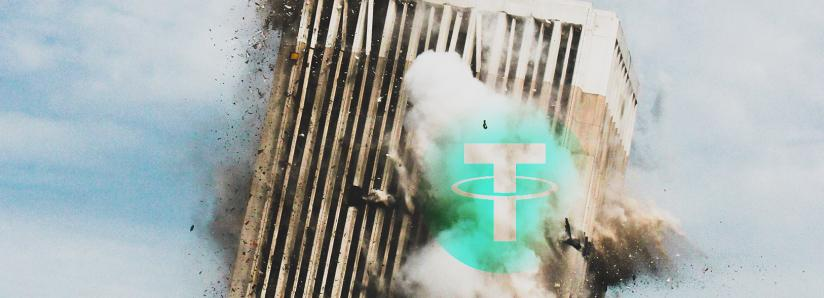 Both Sides of the Tether Debate: is the Crypto Market Vulnerable to Implosion?