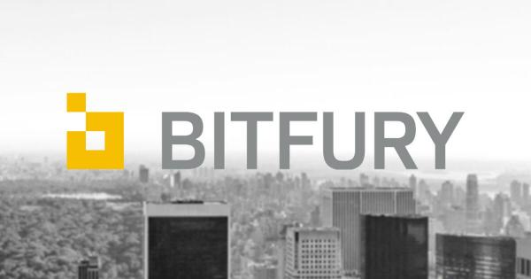 Bitfury Considers Listing for $3 – $5 Billion in Europe's First Major Crypto IPO