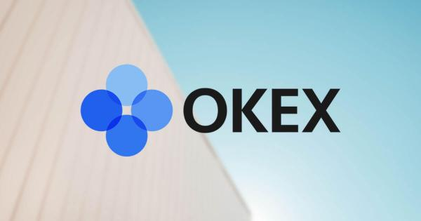 OKEx pushing for global cryptocurrency exchange standards through self-regulated organization