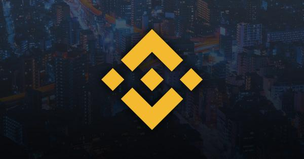 240,000 new users In an hour – a look At Binance's explosive growth