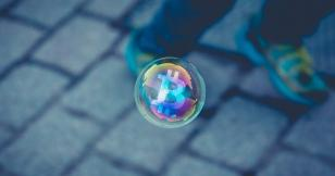 Why It's Overkill to Compare the Bitcoin Slowdown With History's Biggest Bubble Bursts