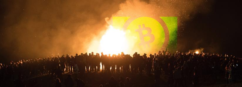 Jihan Wu May Sell 1 Million Bitcoin Cash SV