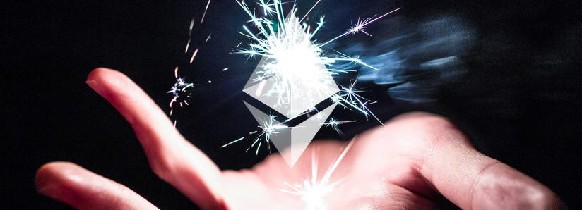 Ethereum rallies against Bitcoin fueled by strong fundamentals