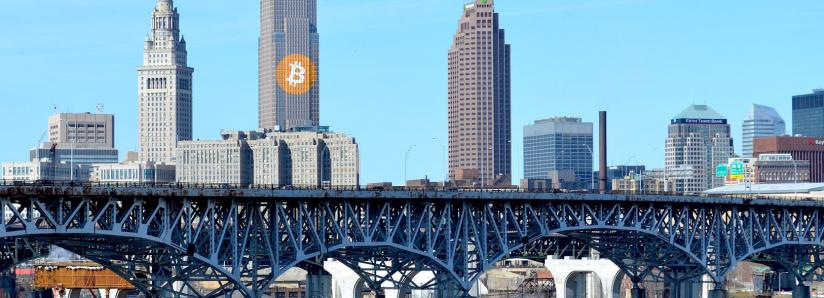does ohio accept cryptocurrency