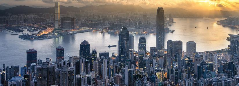 As Hong Kong banks censor millionaires for pro-democracy ties, Coinbase CEO calls for open finance