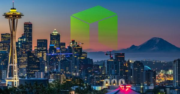 NEO Ramps Up U.S. Operations with 2019 DevCon Held in Seattle