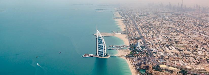 Analysis of UAE and Saudi Arabia's Government Cross-Border Payments Cryptocurrency
