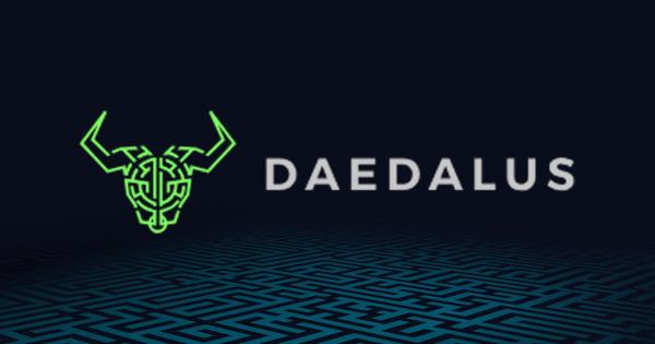 Cardano's Daedalus wallet receives its most significant update yet