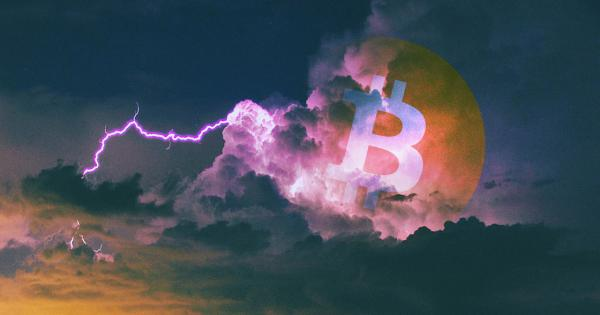 Bitcoin Lightning Network Reaches 30K Channels and 7K Nodes with Support from Jack Dorsey