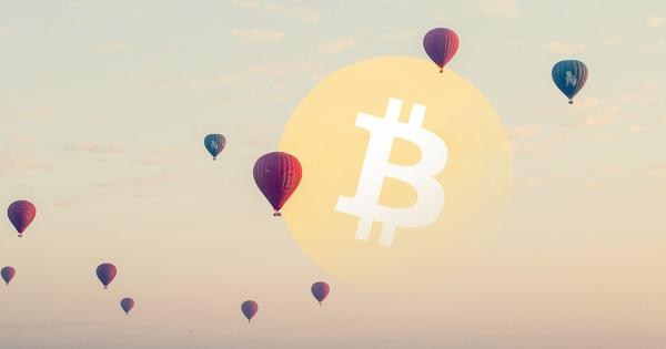 Bitcoin Adoption: Blockchain Inc. Wallets Grow by 48 Percent Since 2018, 34 Million Now in Operation
