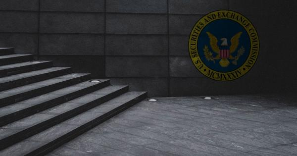 SEC Steps Up Efforts to Regulate Virtual Currency Offerings and Exchanges