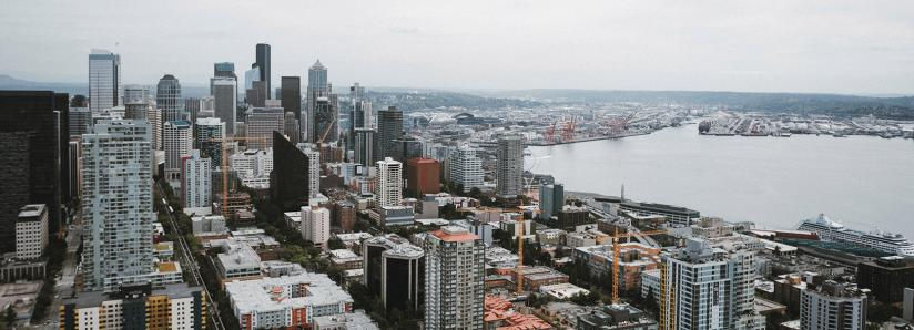 Blockchain Leaders to Convene in Seattle for TF3 Conference on March 28
