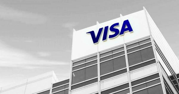 """Coinbase is """"working closely"""" with VISA for Bitcoin, crypto adoption"""