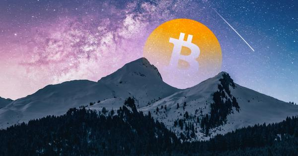 Could Bitcoin's halving push its price to $55,000? One quant thinks so