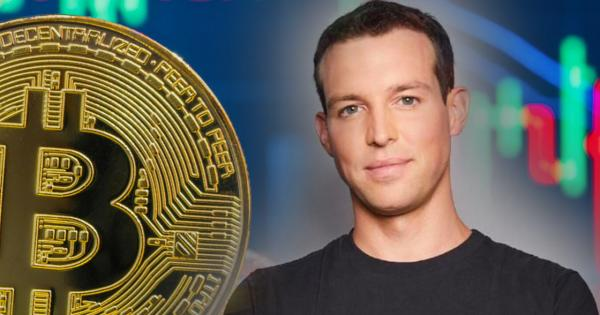 """Block.one CEO Brendan Blumer criticizes Bitcoin for its """"huge scaling limitations"""""""