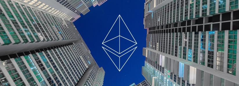 Ethereum forming bullish technical indicators