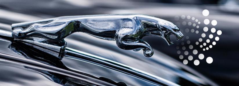 Jaguar testing IOTA rewards for drivers, MIOTA shoots up by 11.6%