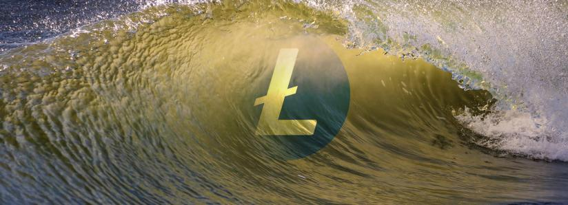 Litecoin follows in bitcoin's wake, touches $100