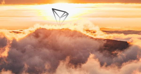"""Justin Sun reveals launch date for second-layer scaling, """"100X scalability"""" for TRON"""