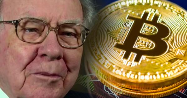 Bitcoin and gold, why Warren Buffett doesn't invest in either