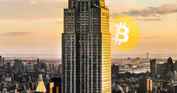 CoinShares CSO: The rising popularity of Bitcoin derivatives means the 2020 halving won't push its price up