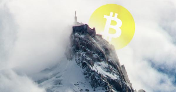 Bitcoin nearly touches $6k, where will it go from here?
