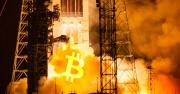 Bitcoin marketcap rockets past $100 billion: will $6,400 confirm bull market?