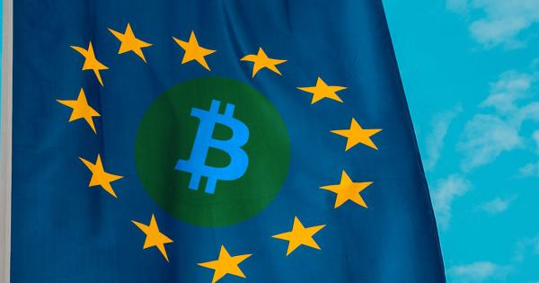 European Central Bank: Bitcoin isn't a threat, cryptocurrency not a new asset class