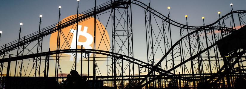 Bitcoin went from $8,000 to $10,000 in 11 days in 2017—could it happen again?
