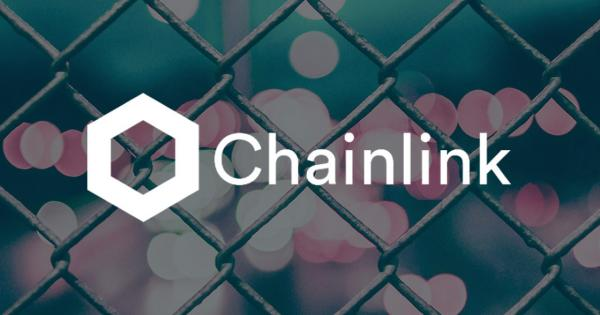 Chainlink announces the launch of its mainnet on Ethereum