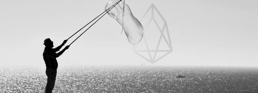 EOS likely to drop inflation rate from 5% to 1%