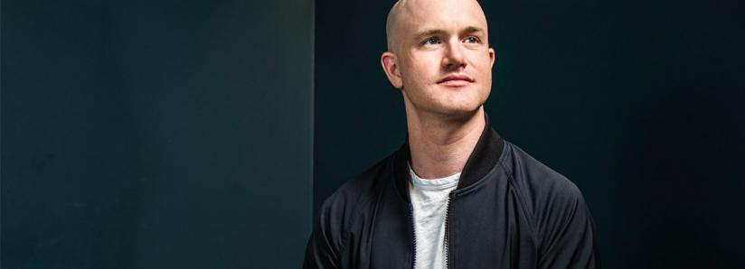 Coinbase CEO Brian Armstrong Launches Crypto Charity with Donations from Ripple and Zcash Founders