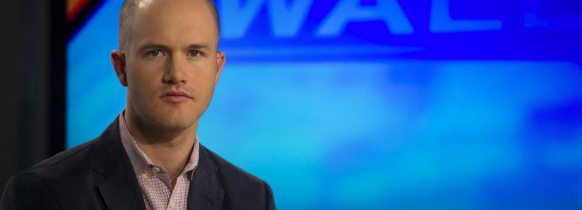 Despite Recent Market Downturn, Coinbase CEO Brian Armstrong Remains Bullish