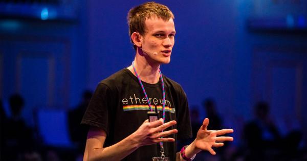 Ethereum's Vitalik Buterin dismisses concerns of 51% attack on ETH 2.0