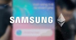 Samsung releases Ethereum blockchain SDK beta for the latest Galaxy smartphones