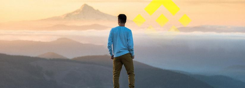 Binance's push to capture the cryptocurrency derivatives and futures market