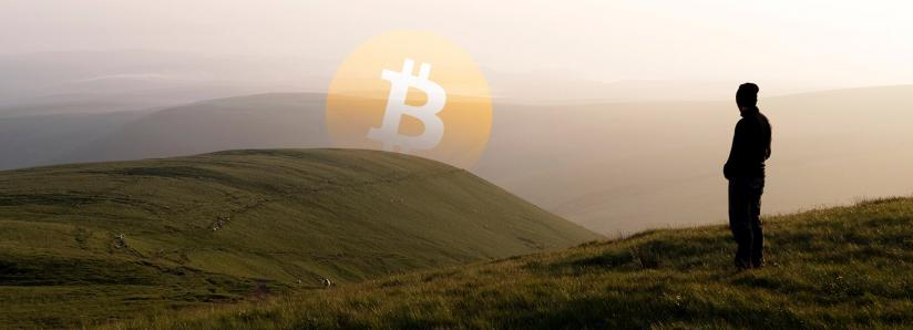 Is this the correction Bitcoin sideliners have been waiting for?
