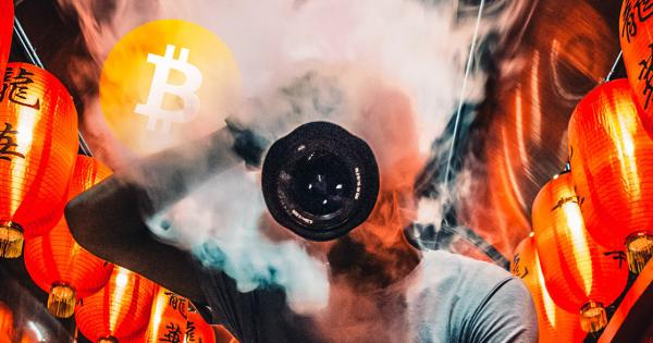 Bitcoin as protest: Hong Kong demonstrators withdraw their money from banking system