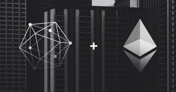 Hyperledger welcomes its first public blockchain—Ethereum