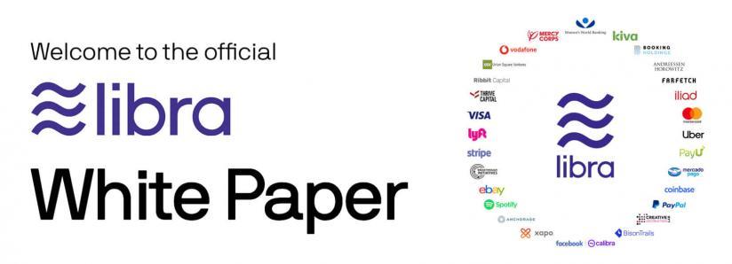 Facebook's cryptocurrency Libra whitepaper reveals blockbuster partnerships