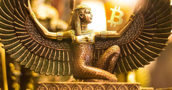Will the new monetary order have gold or Bitcoin as its foundation?