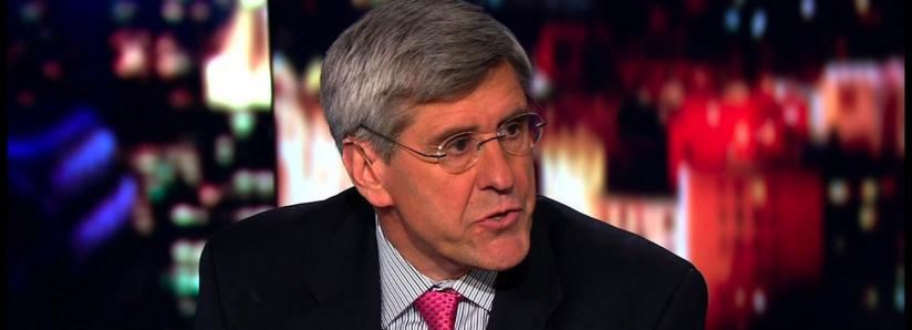 Former Trump advisor Stephen Moore considers joining a 'crypto central bank'